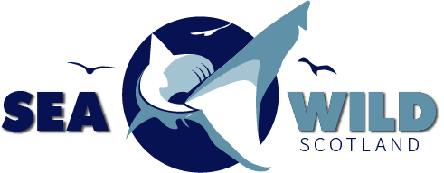 Sea Wild Scotland Logo